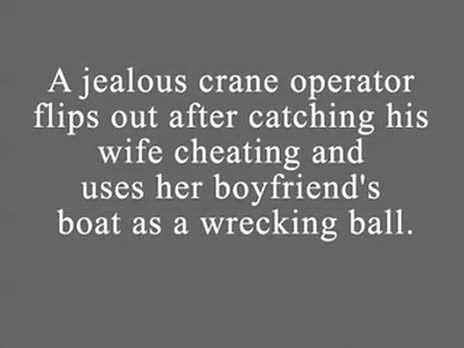 Crazy Husband Catches Cheating Wife